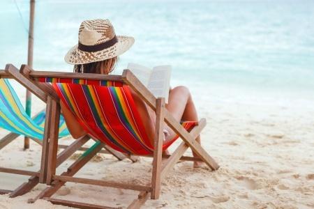 Beach is Good for health